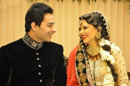 Wedding Photos Of Pakistani Actors Actress Models Singers Pakistan Hotline Wedding Pics Couples Model
