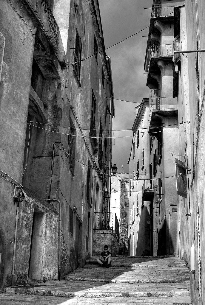 u Carrughiu, Corsica_ France