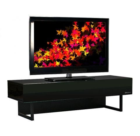 Meuble Norstone Lunde Modele D Exposition Flat Screen High Tech Flatscreen Tv