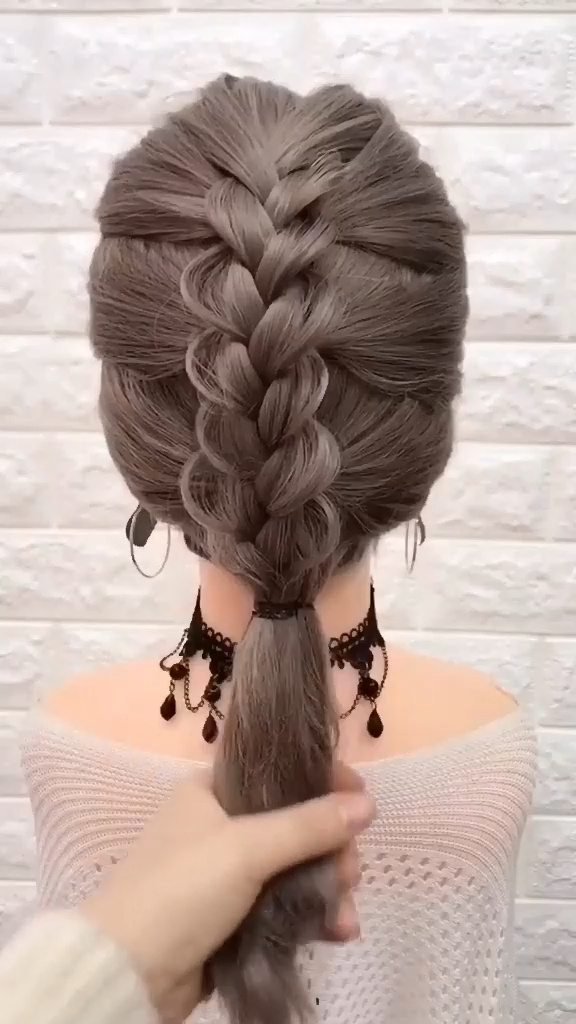 Hairstyle Videos Hairstyle Videos