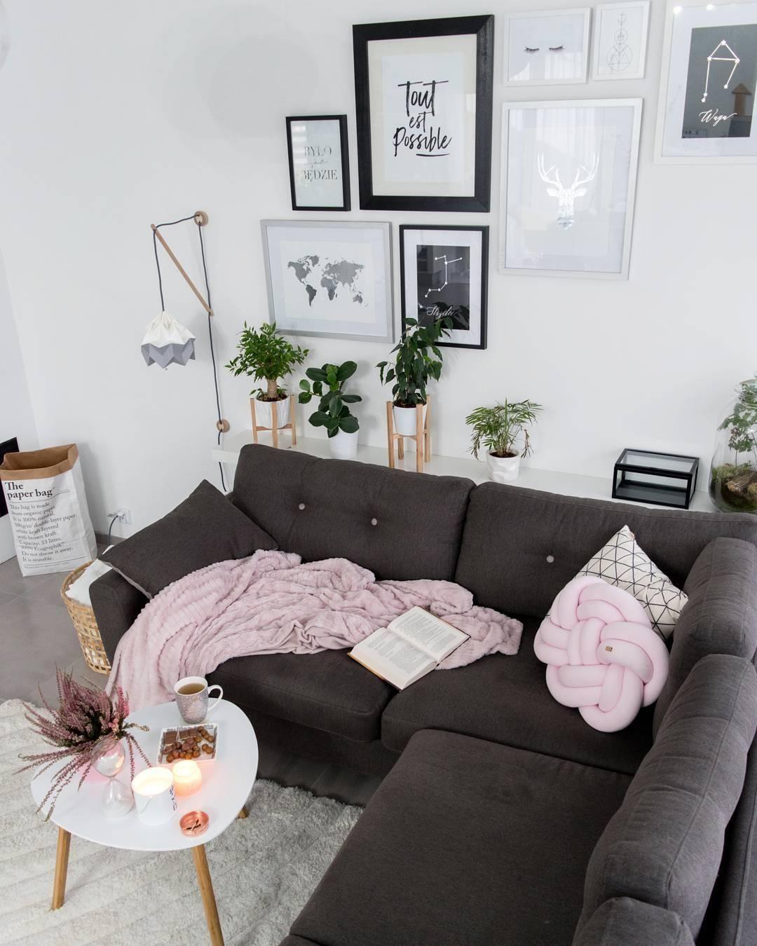 Beistelltisch-Set Latte, 2-tlg | Living rooms, Room and Interiors
