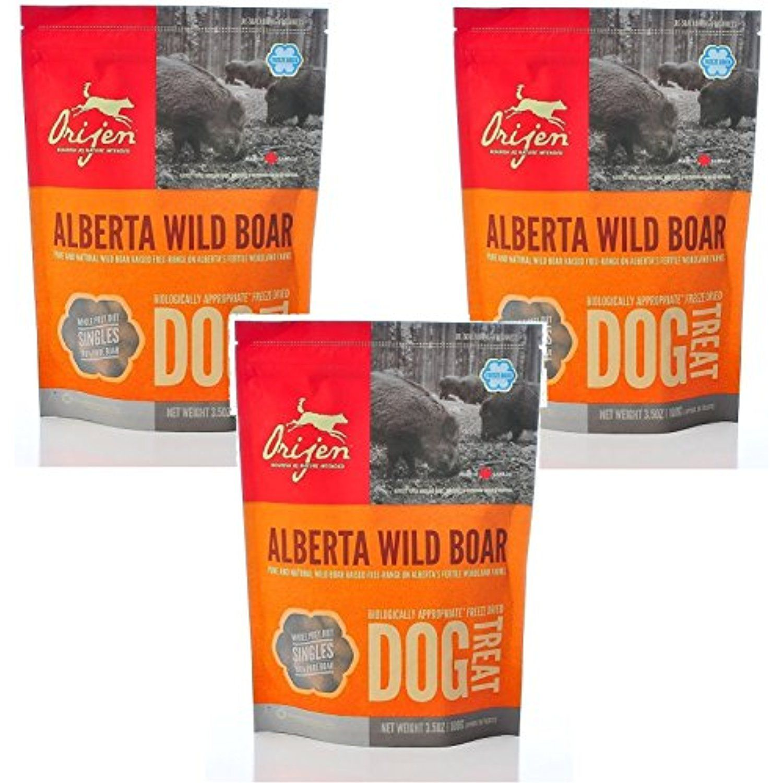 Park Art My WordPress Blog_Orijen Freeze Dried Dog Food Original