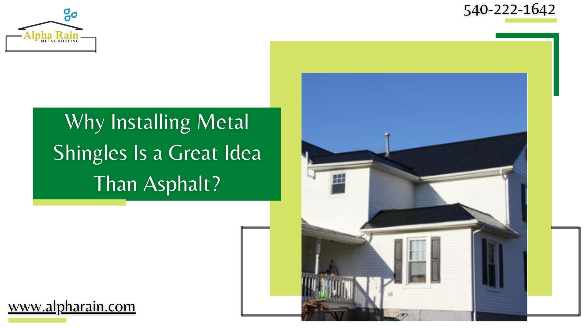 Do You Want Permanent Roof At An Affordable Price In 2020 Metal Shingles Shingling Roof