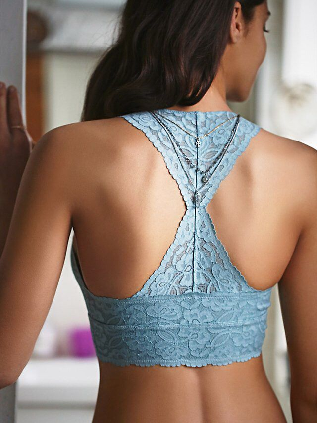 a94912feea Galloon Lace Racerback from Free People!