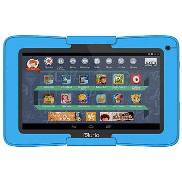 Kurio 7 Extreme Android Family Tablet Kids tablet, Best