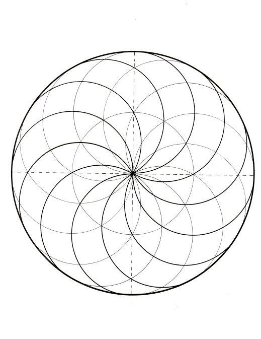 Dibujo Tecnico Buscar Con Google Tecnicas De Dibujo Arte De Geometria Arte Geometrico