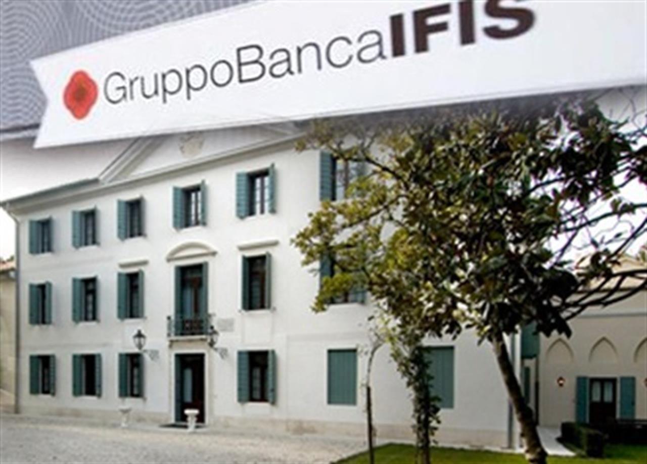 cce9a07d01 Banca IFIS: alle porte allunghi rilevanti? - Banca IFIS ( IF) è in