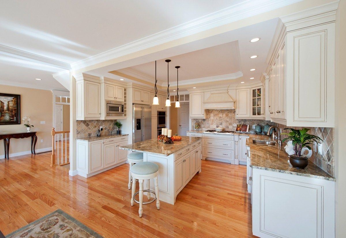 gourmet kitchen golf condominiums pictures kitchens traditional white kitchen cabinets