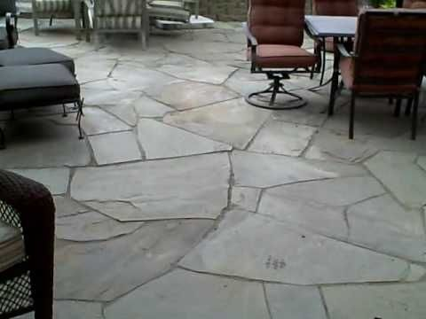 Image Result For Flagstone Patio Mortar Joints Flagstone Patio Flagstone Patio