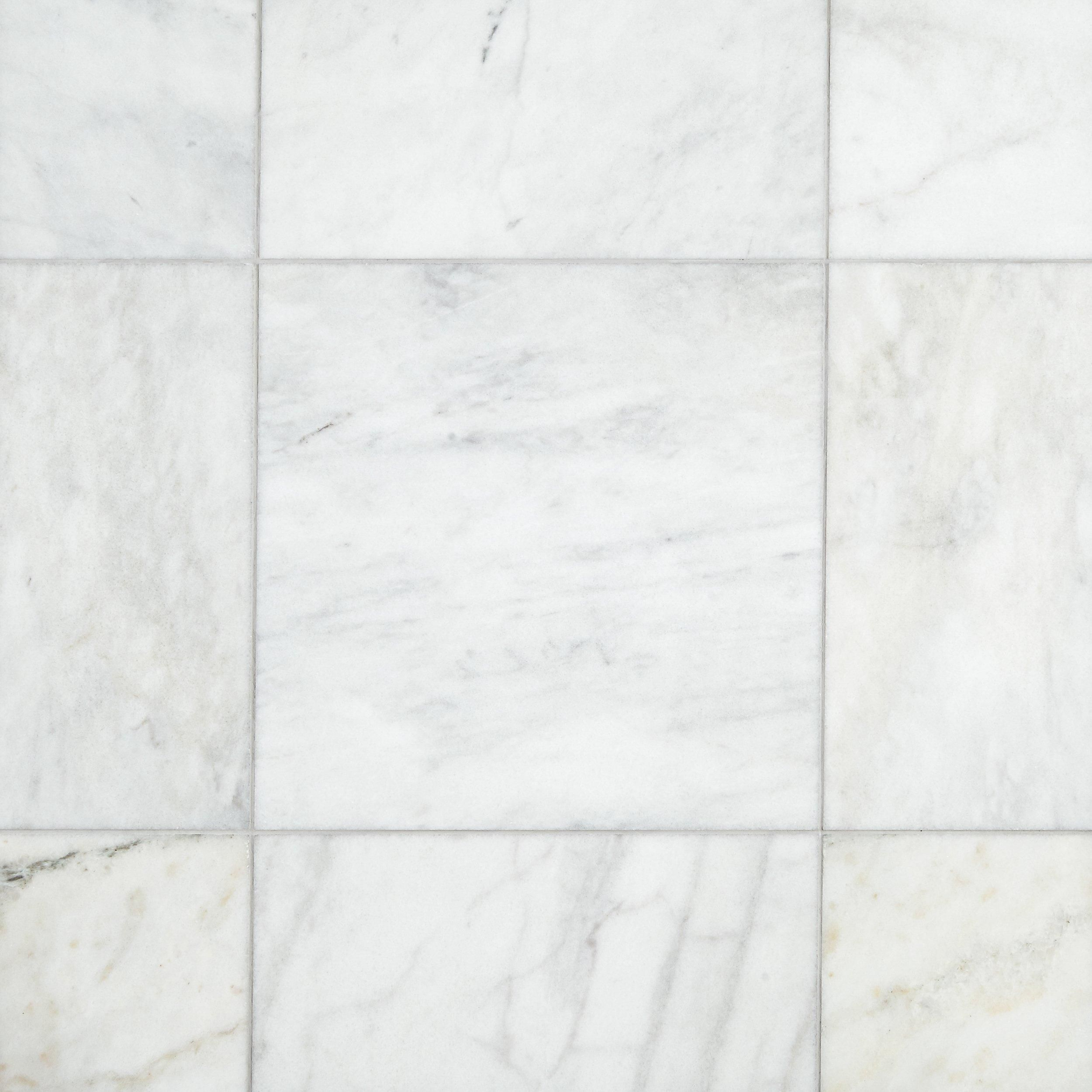 Ocean White Honed Marble Tile In 2020 Honed Marble Tiles Honed Marble Marble Tile
