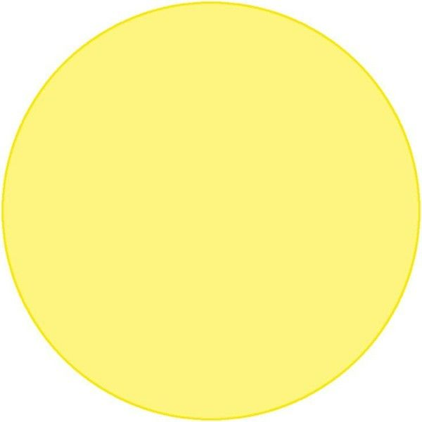 Yellow Circle Png 800 800 Liked On Polyvore Featuring Circles Image Overlay Circle Yellow
