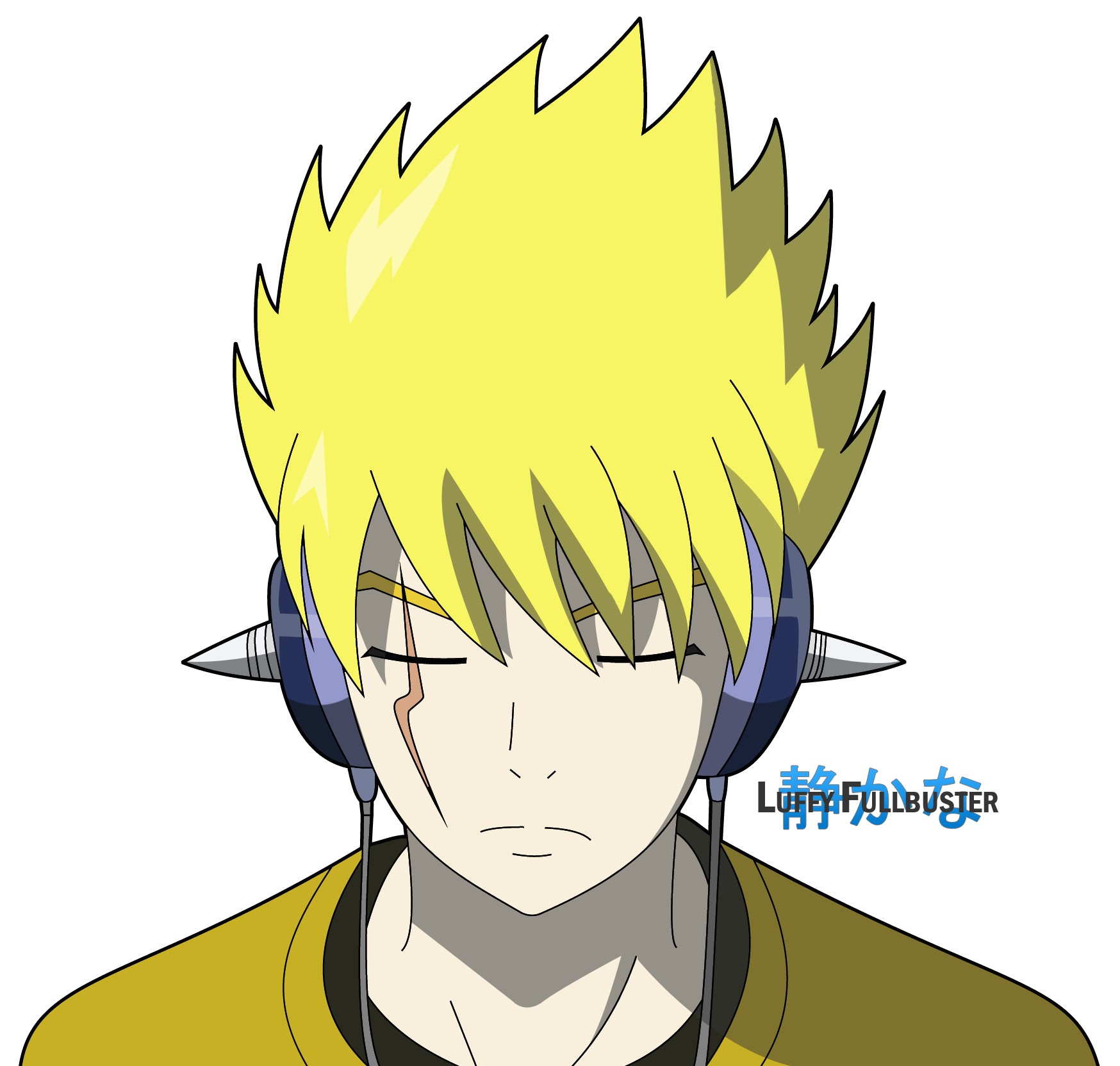 Laxus Dreyar Gif | www.imgkid.com - The Image Kid Has It!