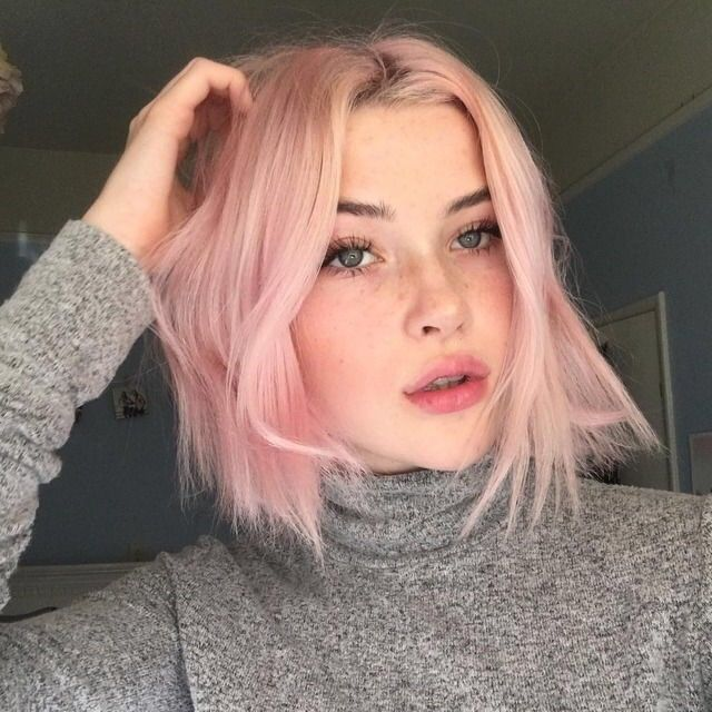 Pin by Allie Wen on Locks   Pinterest   Hair style, Hair coloring ...