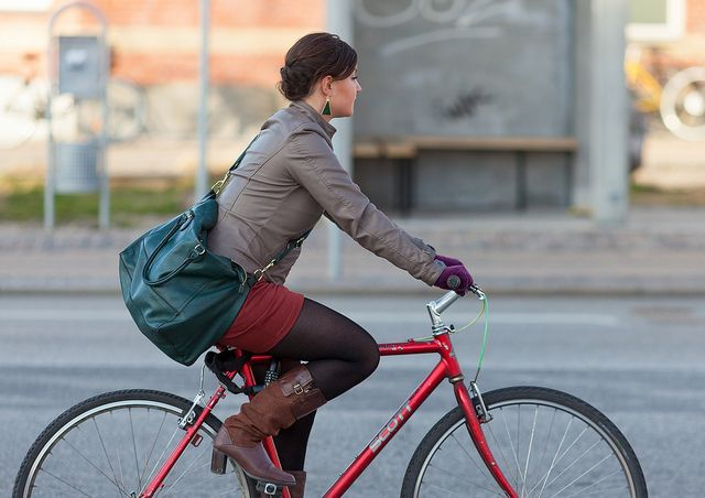 Copenhagen Bikehaven By Mellbin Bike Cycle Bicycle 2012 5347