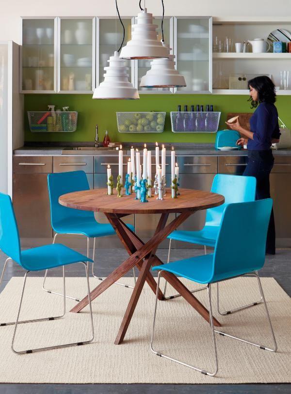 23 Amazing Dining Table Centerpiece Ideas Centerpieces Pinterestedle ...