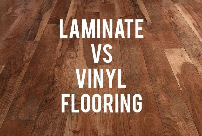 Rapid Reform What Is The Difference Between Laminate Flooring And Vinyl Flooring Vinyl Flooring Laminate Flooring Flooring