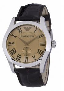 141d63663d Emporio Armani AR0645 Relógios Masculinos