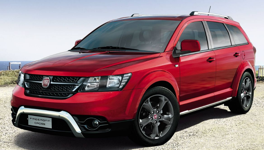 Fiat Freemont Specs Review And Price