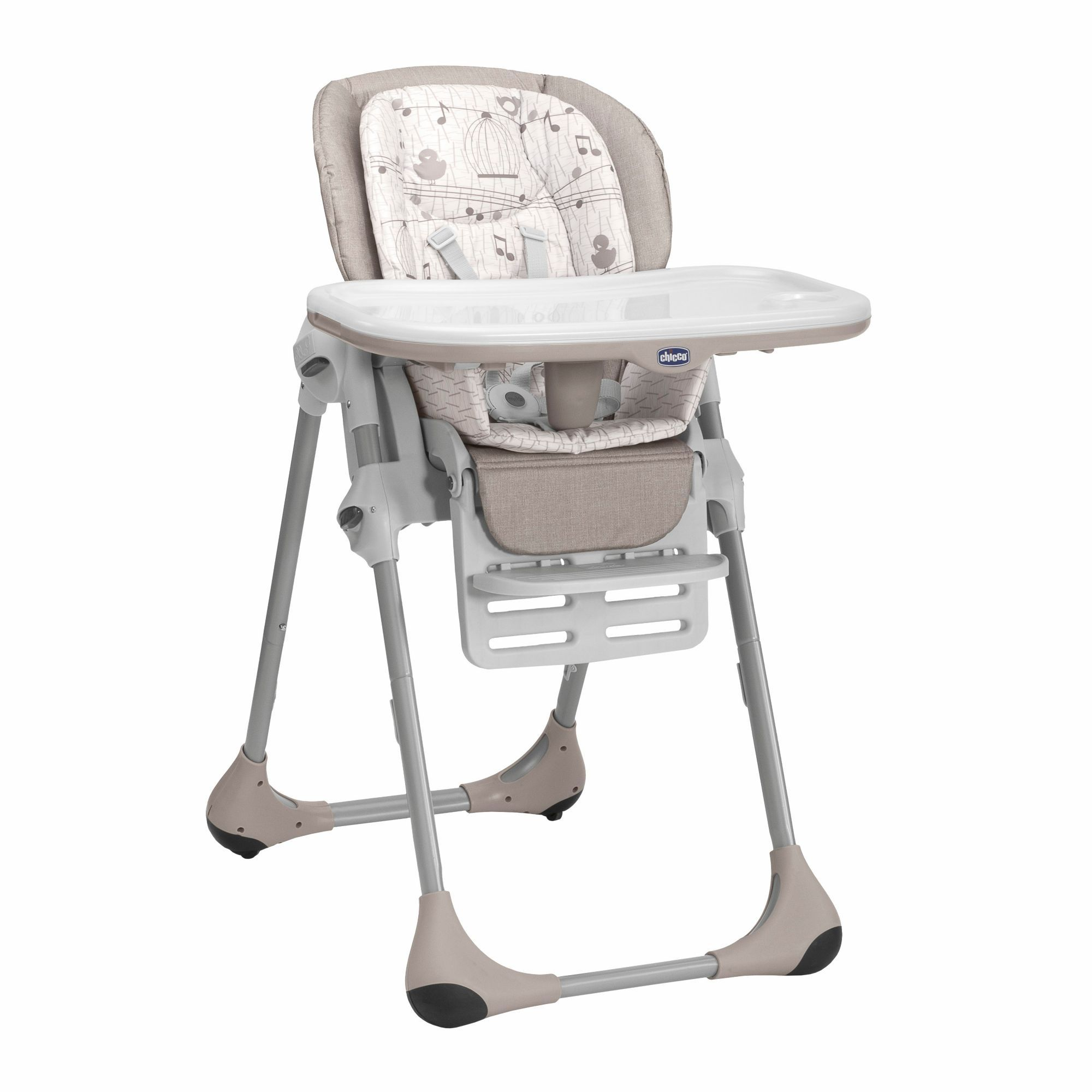 Chicco Polly Highchair Chick to Chic Baby