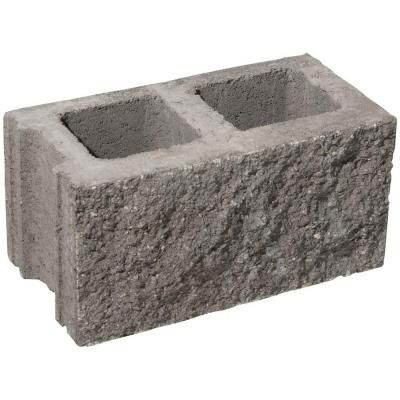 16 In X 8 In X 8 In Concrete Block 32311352 At The Home Depot