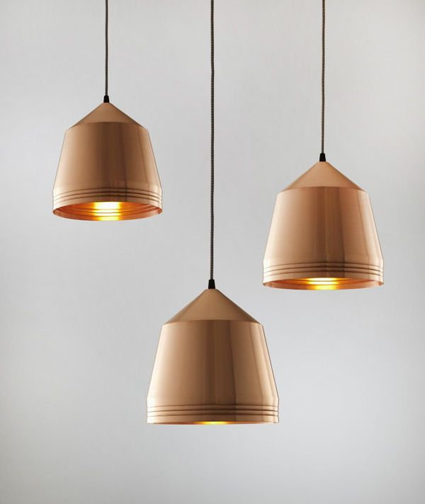 17 Best images about Lighting on Pinterest | Ceiling pendant, Copper pendant  lights and Industrial pendant lights