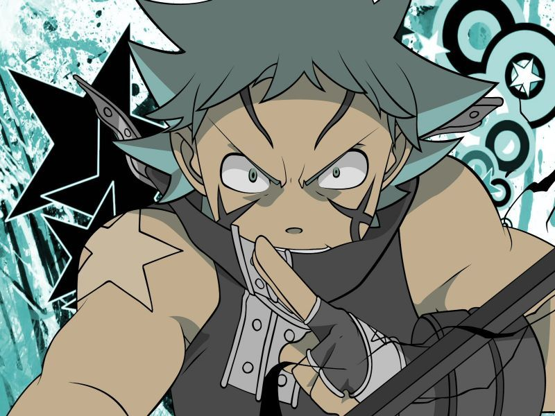Blackstar Soul Eater Wallpaper Anime Forums Anime News More Black Star Soul Eater Soul Eater Anime Forum