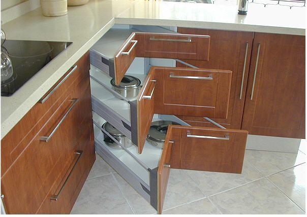 Muebles de cocina bancos con cubierta de madera   buscar con ...