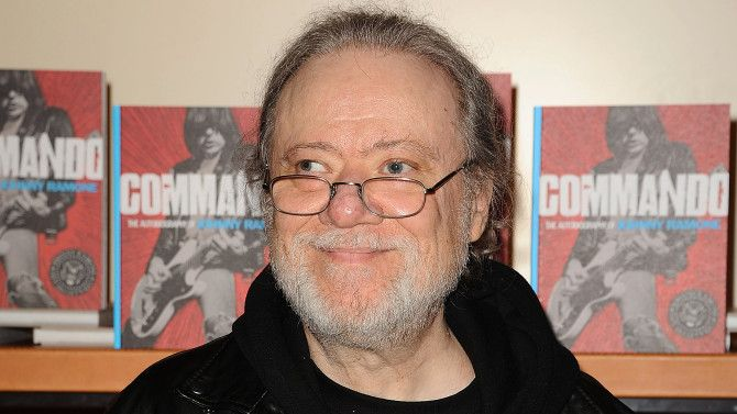 """Drummer and producer Tommy Ramone, the last surviving original member of the influential New York punk quartet, """"The Ramones"""", died Friday at his home in the Ridgewood area of Queens, New York. He was 62 and had been in hospice care following treatment for bile duct cancer."""
