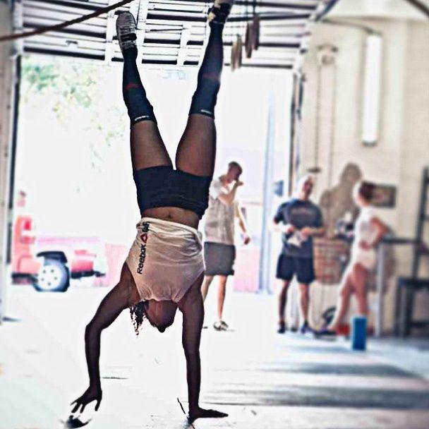 girlmeetsstrong | Crossfit weights, Reebok crossfit, Crossfit