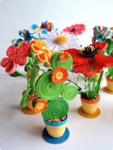 Идеи для открыток цветы