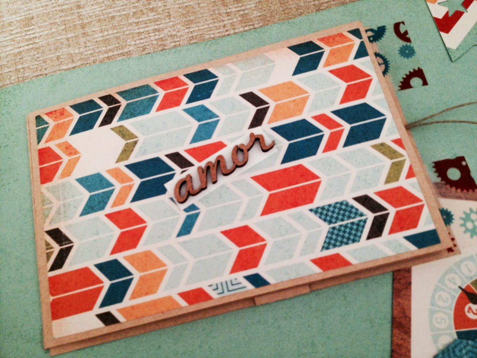 """Libro de firmas para una Comunión II La paraula """"Amor"""" la podeu trobar a la nostra botiga online! http://www.tintaxina.cat/ca/ornamentaciones/260043-fustes-decoratives-amb-la-paraula-amor-de-tintaxina.html"""