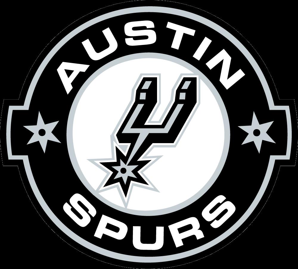 G League Map Spurs logo, Texas legends, Spurs