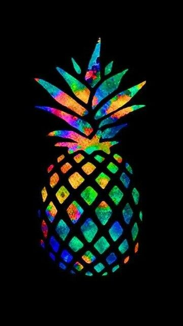 Ananas swag pinterest les singes la baie et singes for Fond ecran ananas