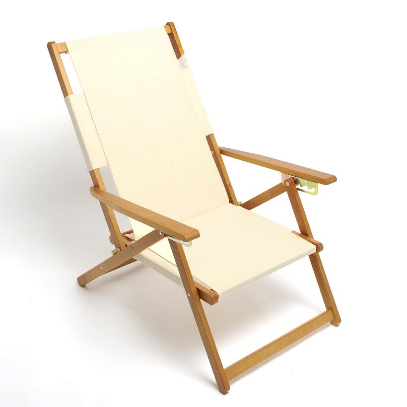 Astonishing Rio Sc1015 Wood Frame Adjustable Beach Chair Beach Beach Home Remodeling Inspirations Basidirectenergyitoicom