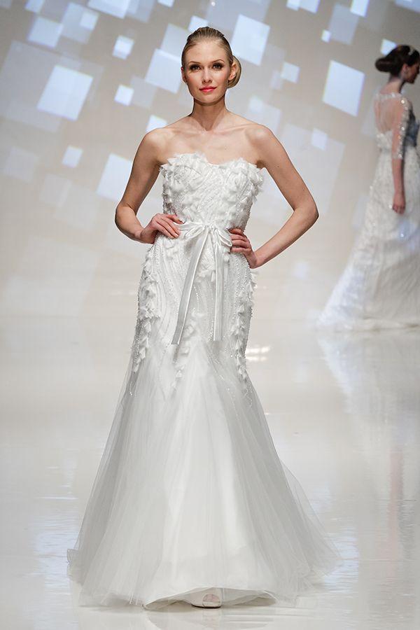 Vestidos de noiva de Anoushka G 2014. #casamento #vestidodenoiva #AnoushkaG