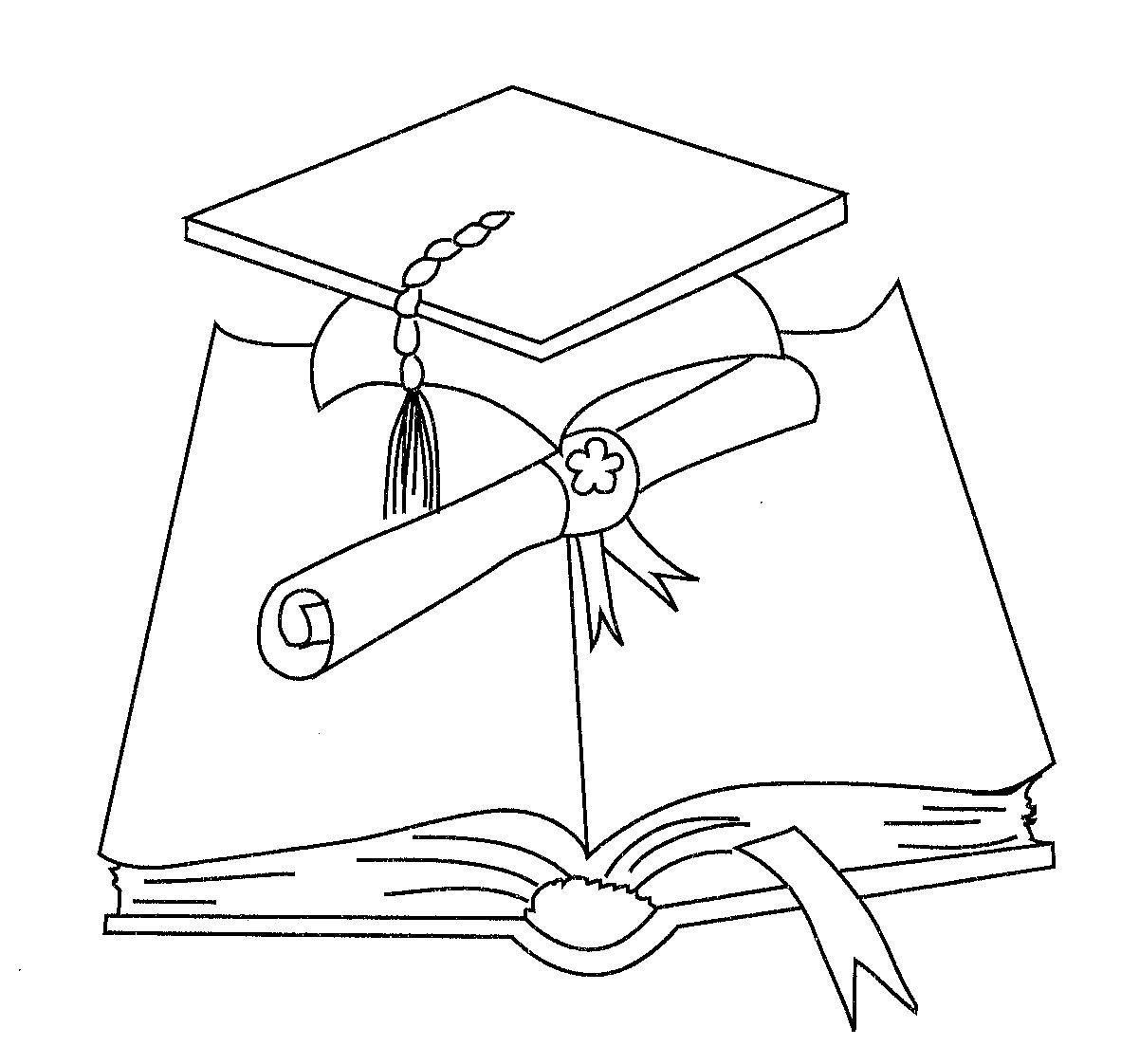 Pics photos how to draw a graduation hat - Moldes De Tarjetas De Graduacion Para Imprimir Buscar Con Google