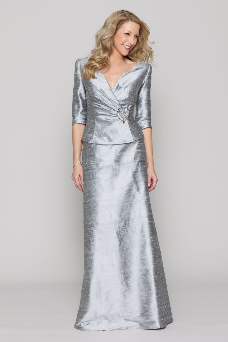 2481 | Collection 20 | C20 by Watters | Mother of bride dresses ...
