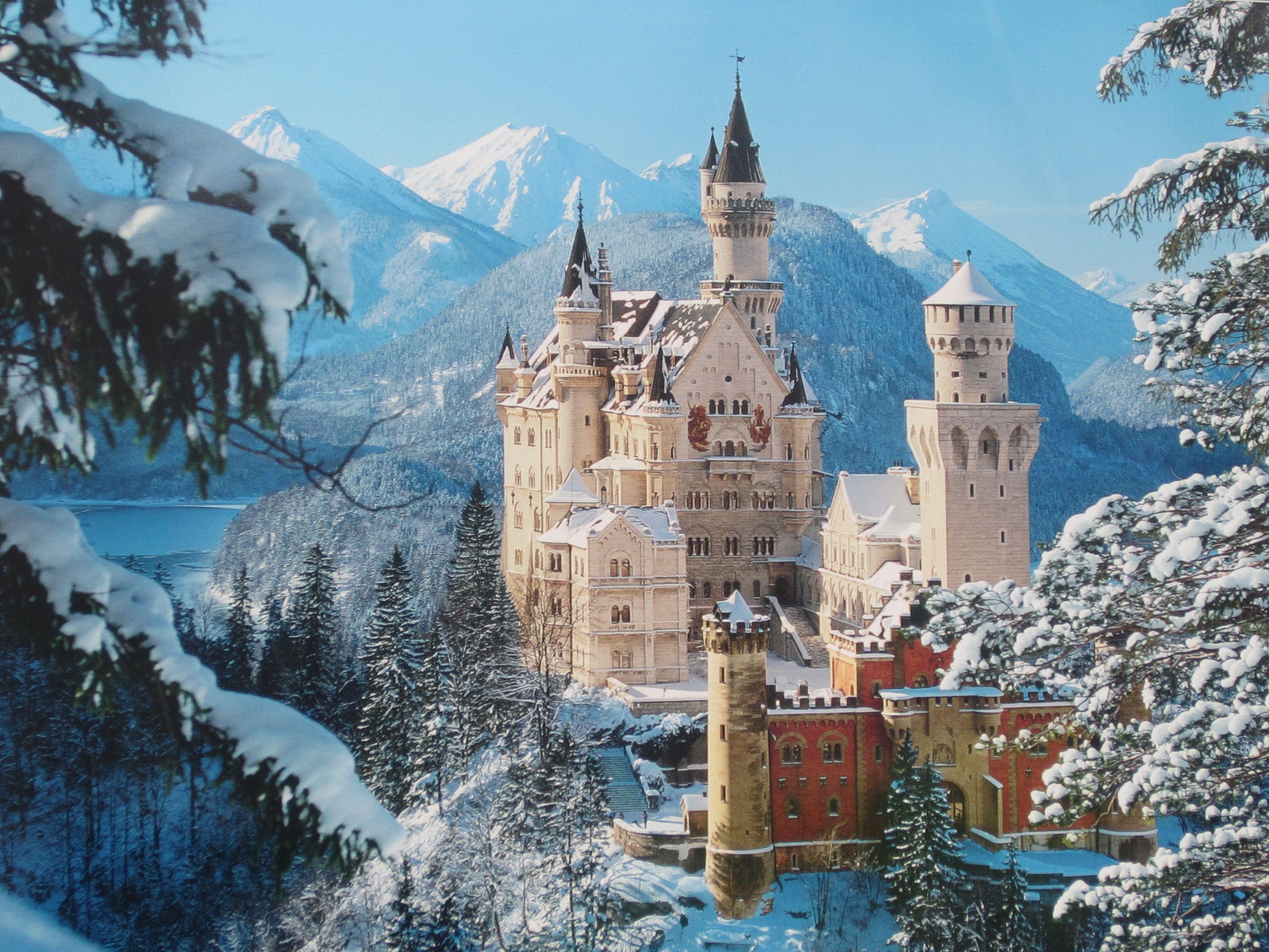Hope To Find My Prince In There Disney Neuschwanstein Deutschland Burgen Schloss Neuschwanstein