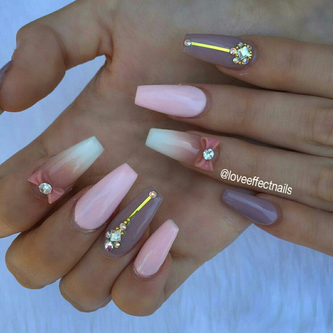 Pin by whitney w on nails nails nails pinterest nail nail coffin nails nude nails acrylic nails acrylics elegant nails stylish nails trendy nail art claw nails hair beauty prinsesfo Image collections