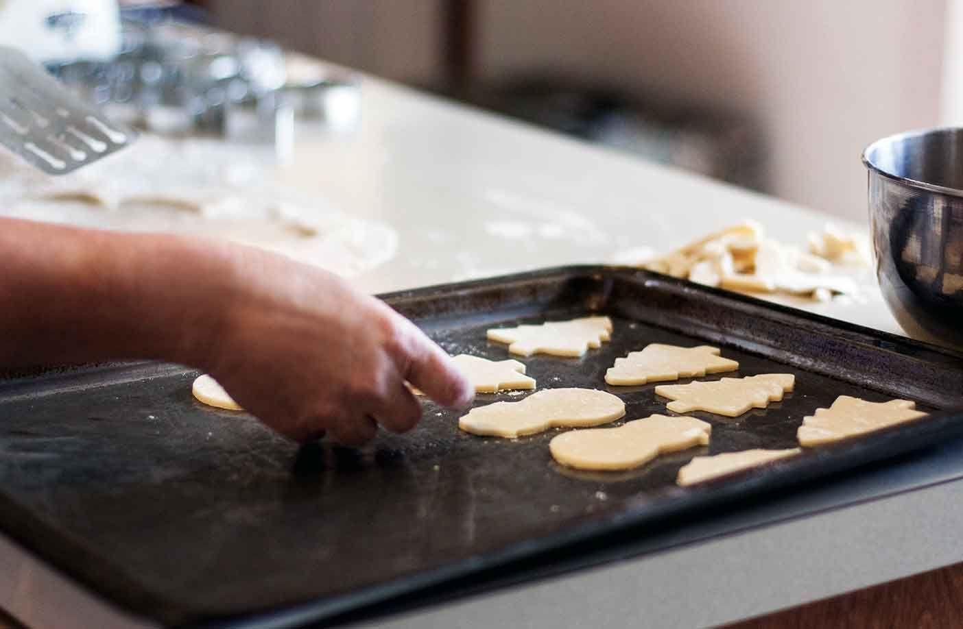 Baking pan size chart baking pan sizes best cookie