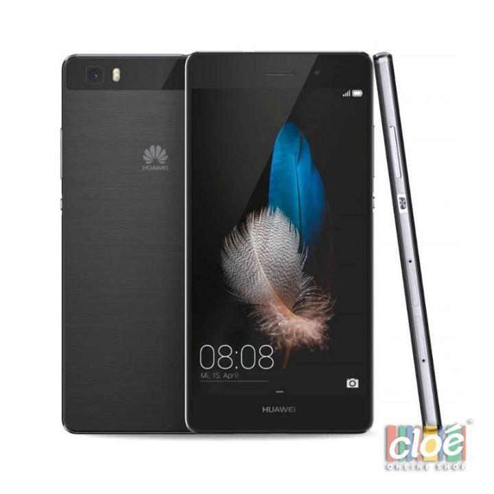 Castigatorii Concursului Huawei Ascend P8 LITE Dual Sim Black