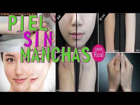 Como Blanquear La Piel Al Instante Quita Manchas Paño Arrugas Pecas Flash On Skin Review Y Demo Blanquear La Piel Como Blanquear Quitar Manchas