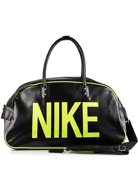Ad Women Heritage Club Accessories Nelly Nike Bags Black dCxeQBErWo