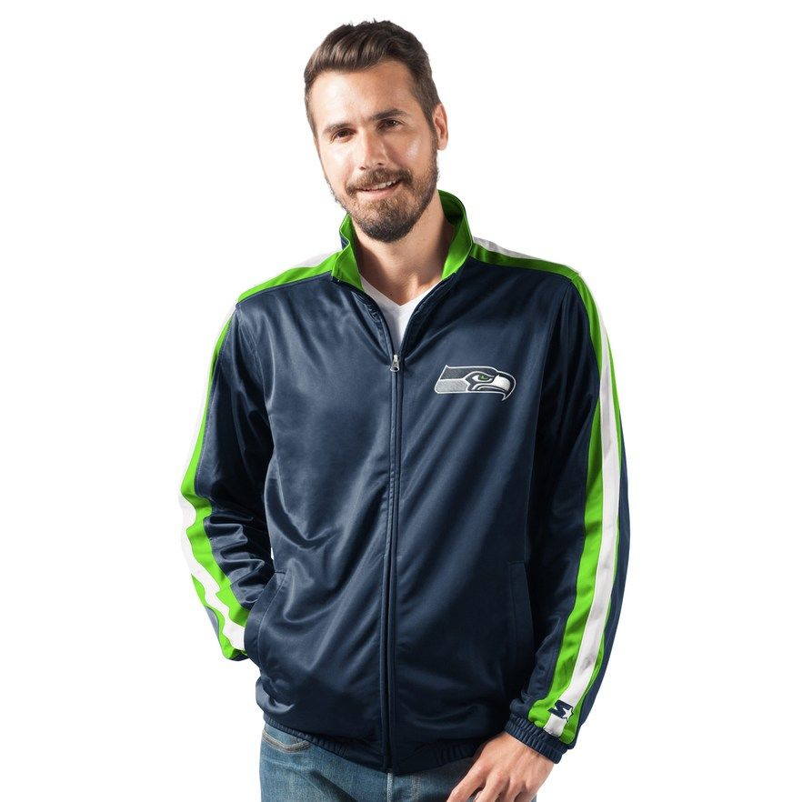 online store 36248 3cc7a Men's Seattle Seahawks Challenger Jacket | Products ...