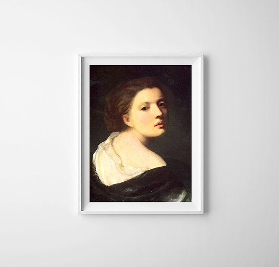 Anewall offers beautiful vintage fine art prints by french and italians artists during the early 1700 come in matter paper prints or canvas art