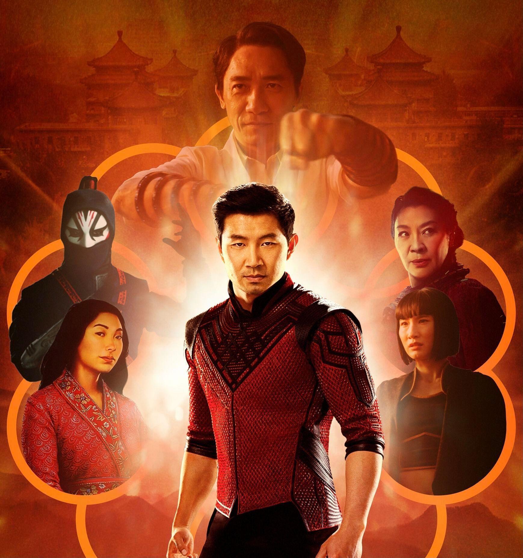 Film Review Shang Chi And The Legend Of The Ten Rings Strange Harbors In 2021 Film Review Superhero Film Superhero Comic