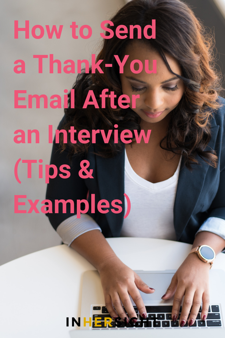 how to send a thankyou email after phone interview good work objectives for resume objective examples general labor office administrator