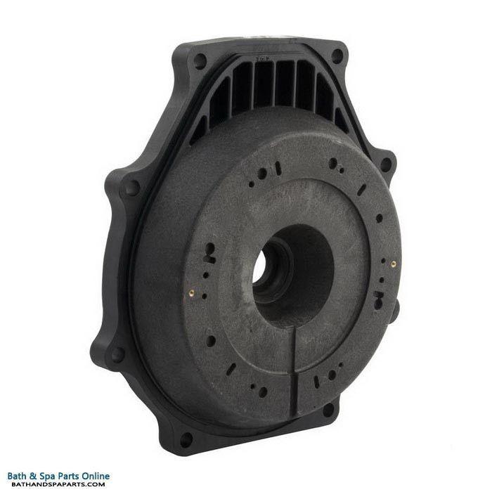 Waterway Svl56 Spa Pump Faceplate Seal Plate 311 1400 Custom Pools Waterway Pool Supplies