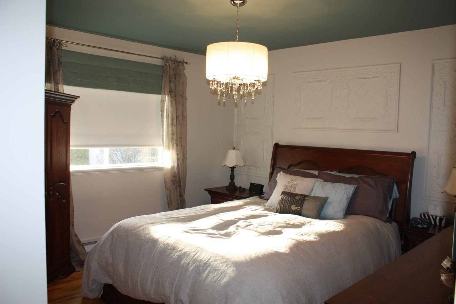 Chambre coucher r aliser par une de nos designer for Voir chambre a coucher