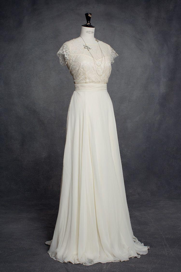 d72912085134 romantisk brudklänning till lantligt bröllop - Sök på Google ...